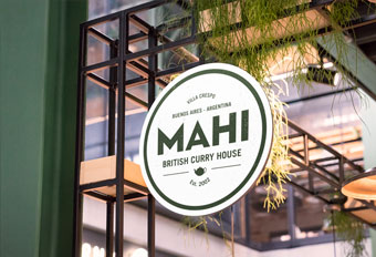 Mahi Curry House