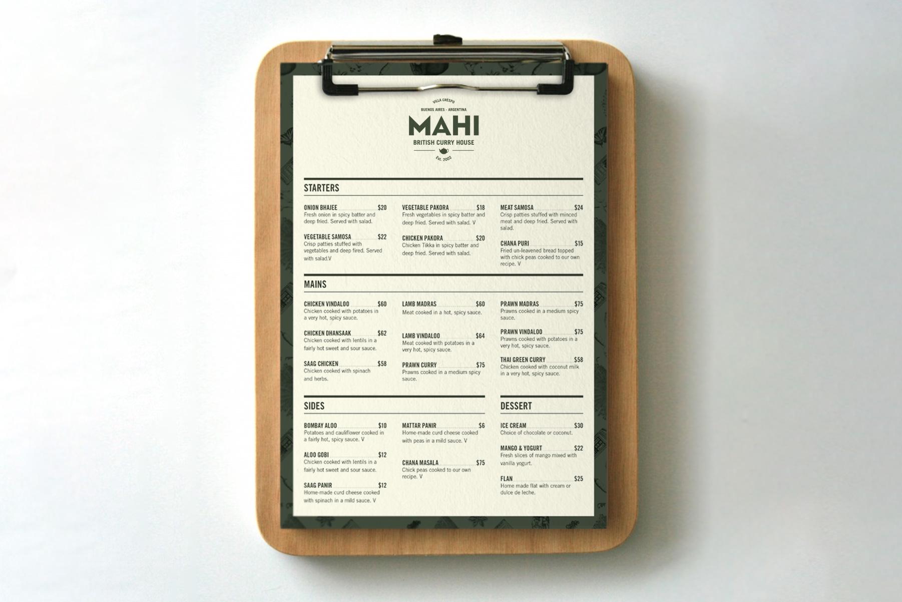 Mahi-Menu2