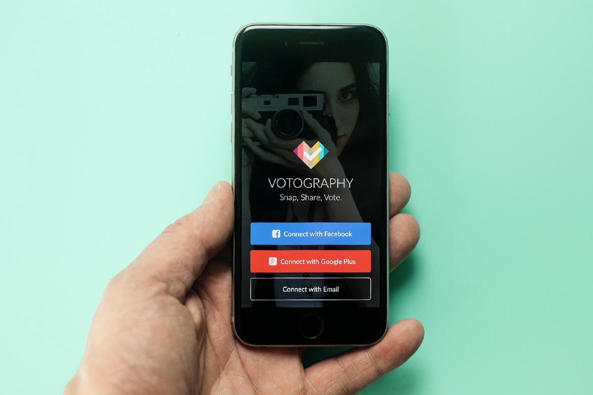 Votography App
