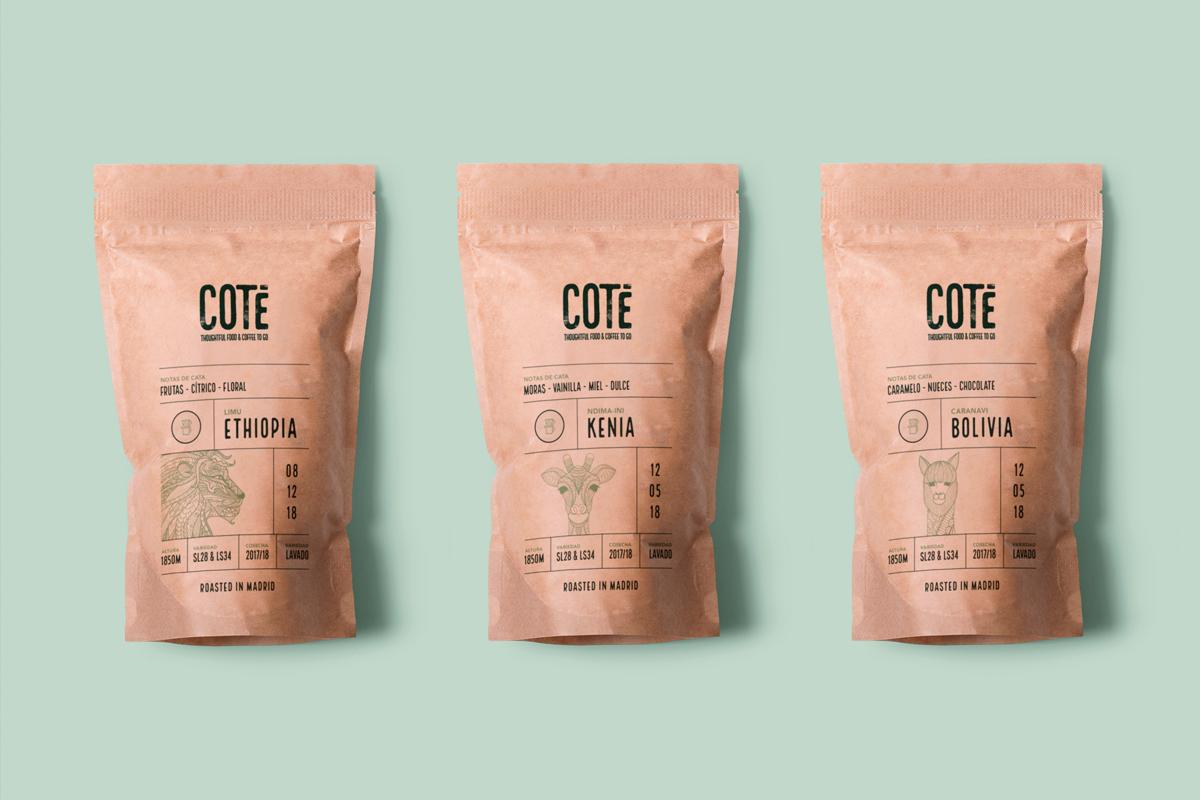 Coté Cafe