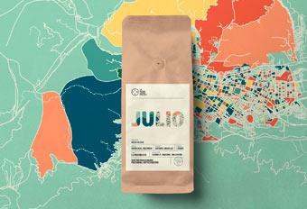 La Noria Coffee Project